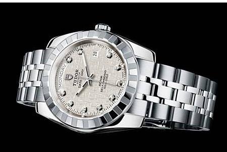 Tangente具有防水的运动款手表都经过了哪些升级技术